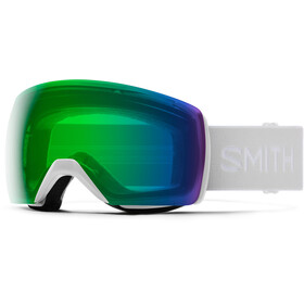 Smith Skyline XL Snow Goggles, white vapor